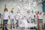 Milhares de cupons foram distribuídos entre as empresas filiadas a ACEN (Foto: Jr Lopes/Folha de Naviraí)