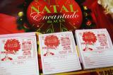 Cupons do Natal Encantado 2017 da ACEN já são distribuídos entre os clientes das empresas filiadas à ACEN (Foto: Folha de Naviraí/Jr Lopes)