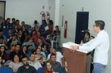 Presidente da ACEN no Seminário do Trabalho
