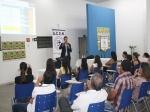ACEN promove treinamento sobre prevenção na hora de fazer negócios
