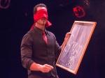 ACEN e Fundação Cultural promovem show com mentalista Rick Thibau em Naviraí