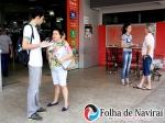Maioria dos consumidores de Naviraí compram na cidade e não em outros centros, aponta pesquisa