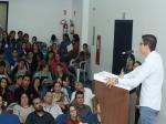 Presidente da ACEN prestigia o Seminário Regional do Trabalho